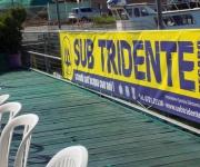 19 50 anni Sub Tridente Pesaro