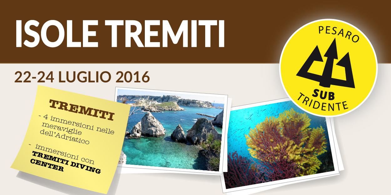 immersioni tremiti mar adriatico